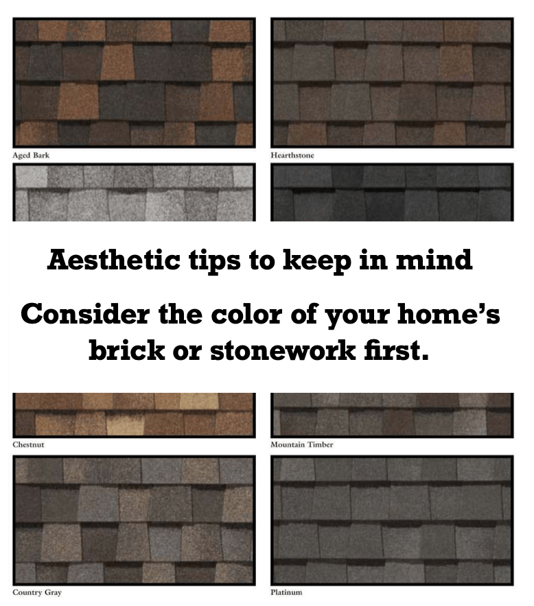 How to Find the Best Looking Roof for Your Home