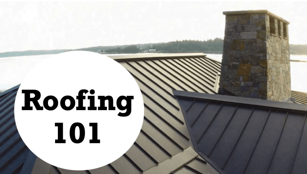 The Most Common Roofing Terms Every Homeowner Should Know